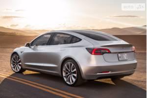 Tesla model-3 І покоління Седан