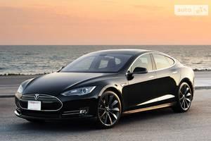 Tesla model-s І покоління Седан