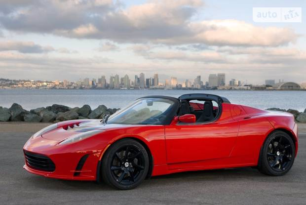 Tesla Roadster І покоління Родстер