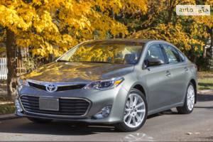 Toyota avalon XX40 Седан