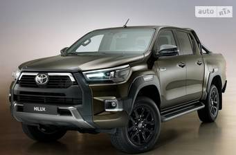 Toyota Hilux 2020 Business