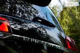 Toyota Land Cruiser 200 2021 Elegance