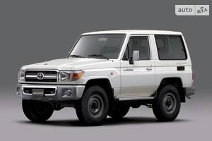 Toyota land-cruiser-71 HZJ71 Внедорожник