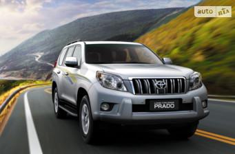 RIA – 141 отзыв о Тойота Лэнд Крузер Прадо от владельцев  плюсы и минусы Toyota  Land Cruiser Prado d544379679d