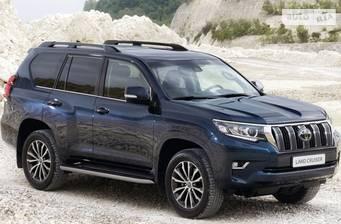 Toyota Land Cruiser Prado 2021 Prestige+