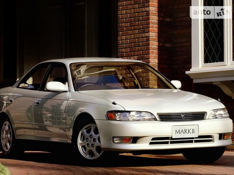 Toyota Сondor 2000