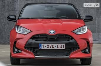 Toyota Yaris 2021 Style