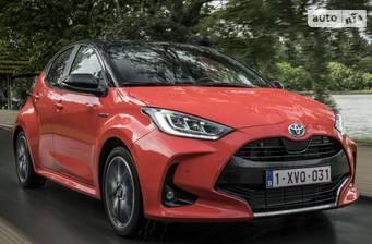 Toyota Yaris 2021 Premiere Edition