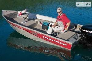 Tracker guide 2-е поколение Човен