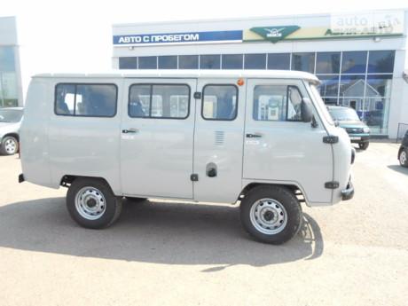 УАЗ 2206 2002