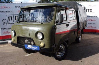 УАЗ 3909 1998