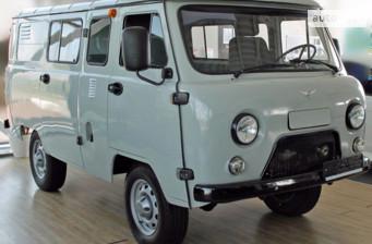 УАЗ 3962 2005