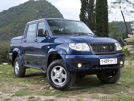 УАЗ Pickup 2013