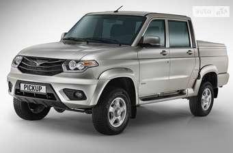 УАЗ Pickup 23632-349 Privilege 2016