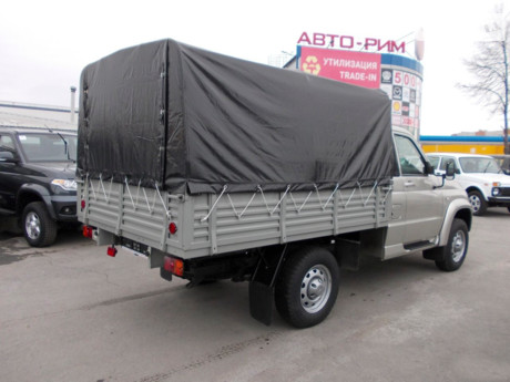 УАЗ Pickup 2014