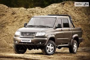 УАЗ pickup 23632 Пікап