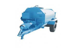 Уманьфермаш apv 1 поколение Агрегат для перевозки води