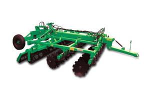 Велес-Агро agk 1 поколение Агрегат почвообрабатывающий