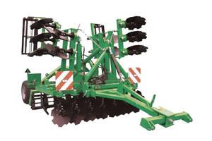 Велес-Агро agm 1 поколение Агрегат почвообрабатывающий