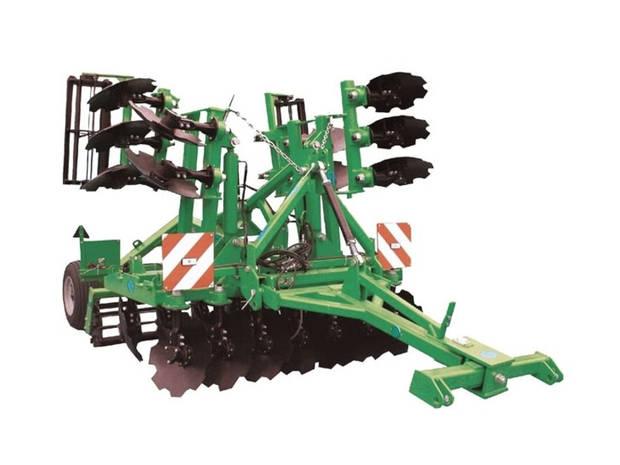 Велес-Агро АГМ 1 поколение Агрегат почвообрабатывающий
