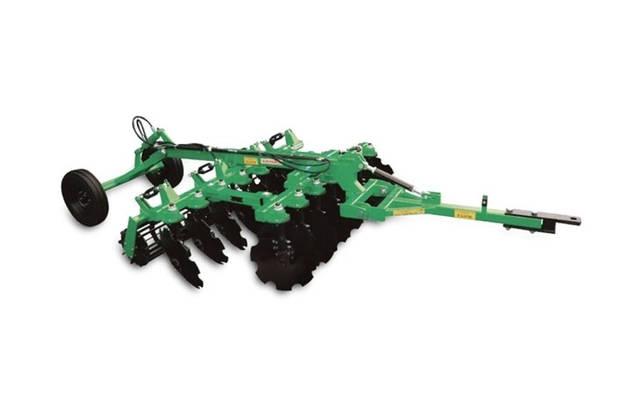Велес-Агро АГН 1 поколение Агрегат почвообрабатывающий