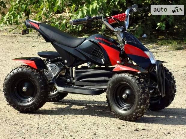 Viper 500 1 покоління Квадроцикл