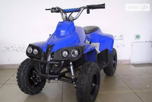Viper 800 1 покоління Квадроцикл