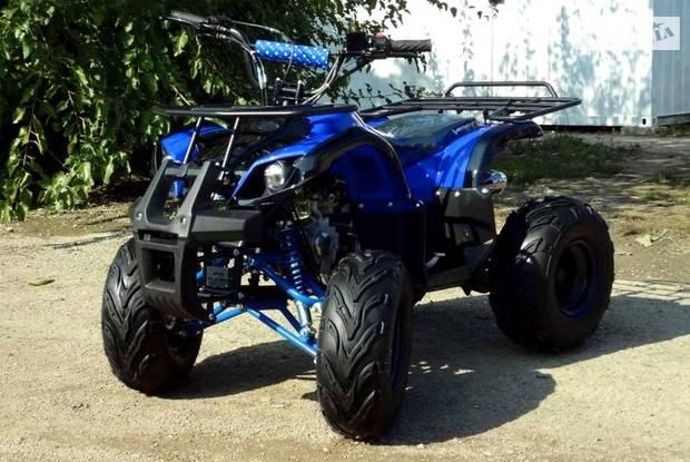 Viper ATV 1 покоління Квадроцикл