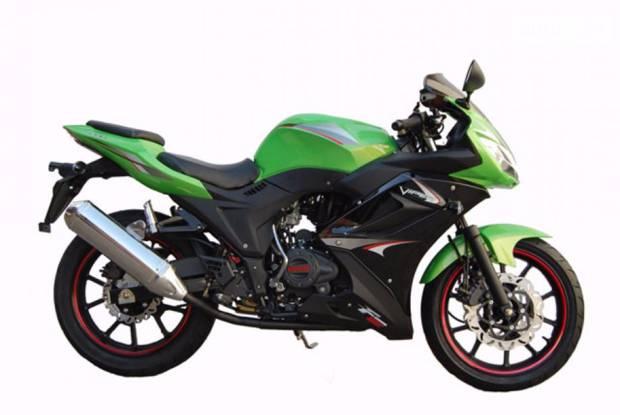 Viper F2 1 покоління Мотоцикл