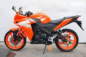 Viper v 1 покоління Мотоцикл