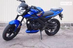Viper zs 4 покоління Мотоцикл