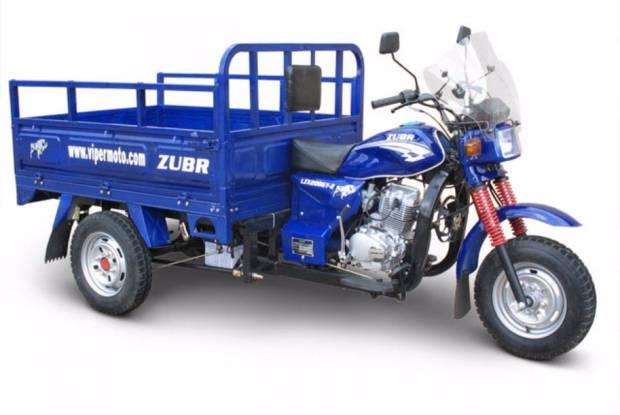 Viper Zubr 1 покоління Трицикл
