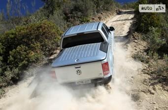 Volkswagen Amarok  2013