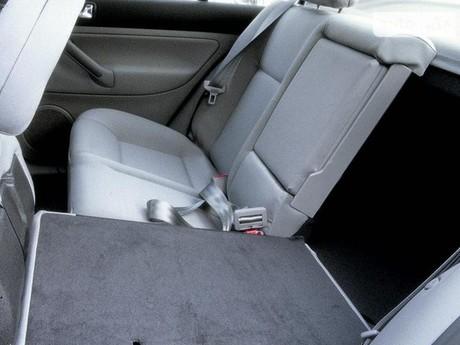 Volkswagen Bora 2004