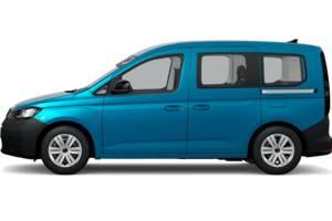 Volkswagen caddy-pass 5-е поколение Мінівен