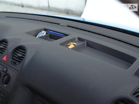 Volkswagen Caddy 2007