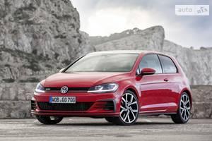 Volkswagen golf-gti VII поколение (рестайлинг) Хэтчбек