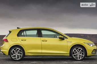 Volkswagen Golf 2021