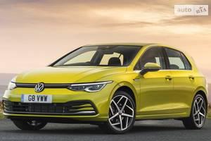 Volkswagen golf 8-е поколение Хетчбек