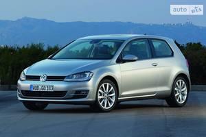 Volkswagen golf VII покоління Хэтчбек