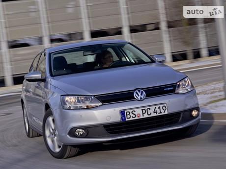 Volkswagen Jetta 2004