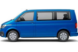 Volkswagen multivan T6.1 Минивэн