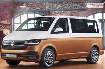 Volkswagen Multivan 2021 Comfort Plus