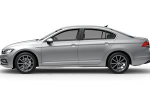Volkswagen passat B8-е поколение (рестайлинг) Седан