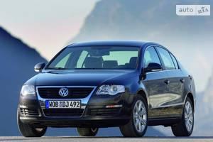 Volkswagen passat B6 Седан