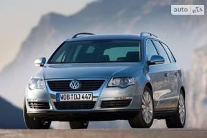 Volkswagen passat B6 Универсал