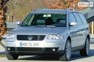 Volkswagen passat B5+ Универсал