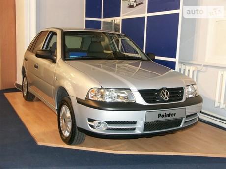 Volkswagen Pointer 2008
