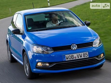 Volkswagen Polo 2009