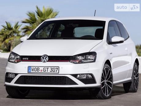 Volkswagen Polo 2003 GT White